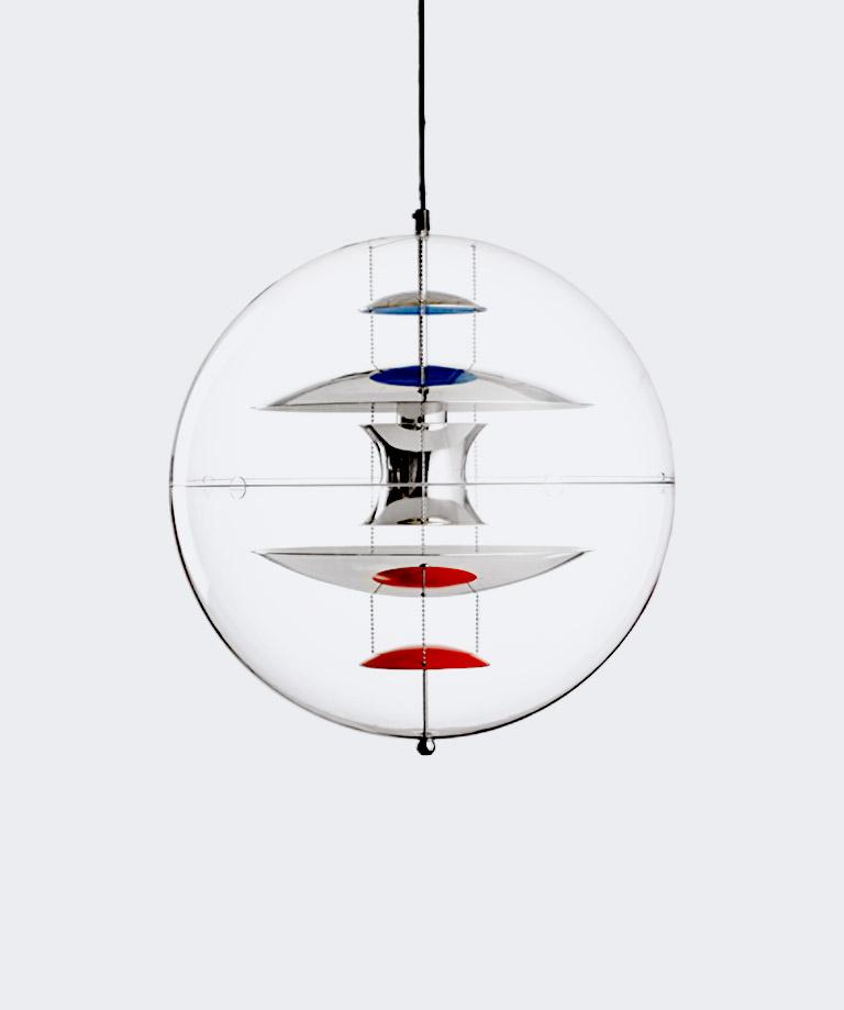 Lampa wisząca Globe -40%