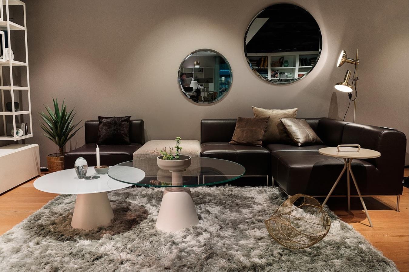 Miami sofa
