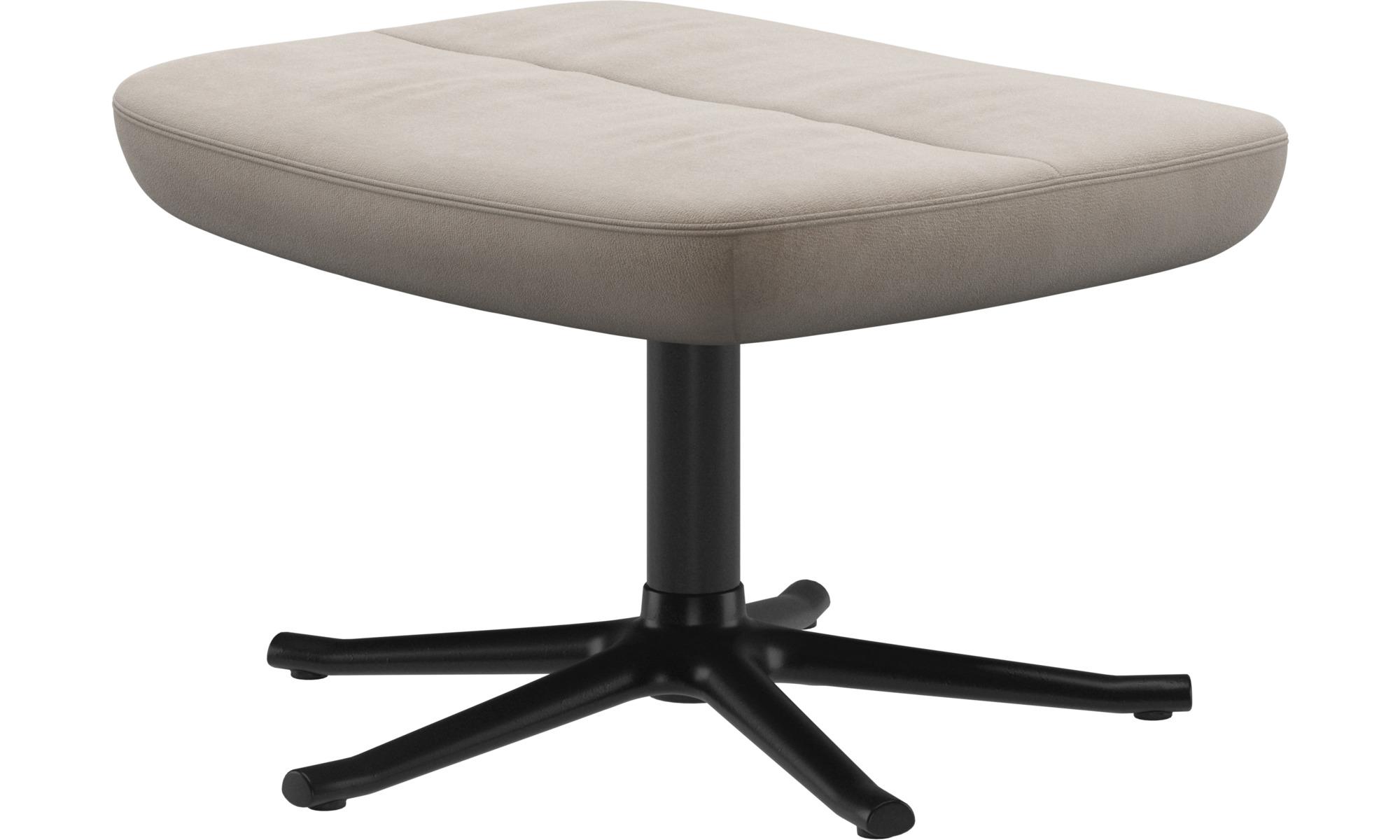 Trento footstool
