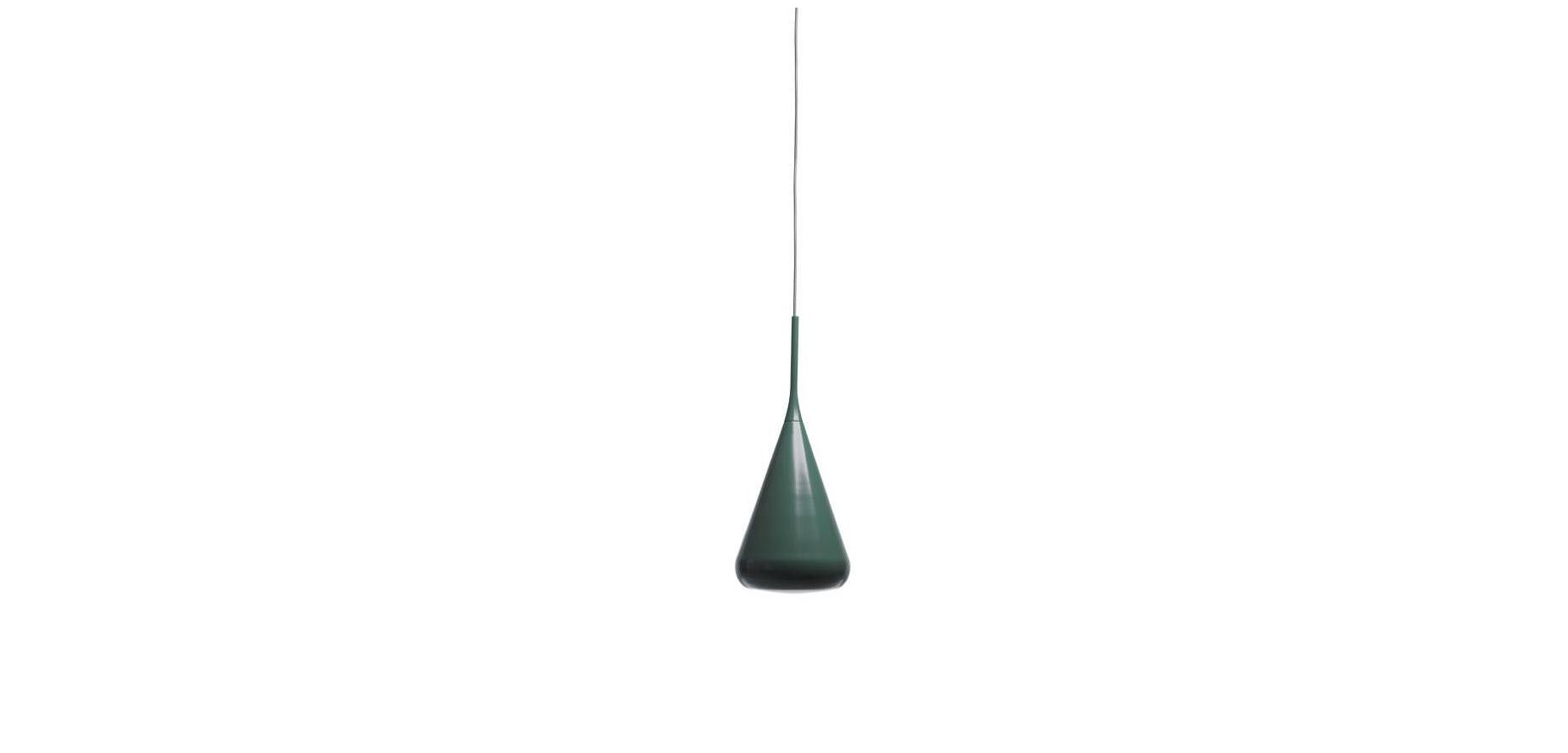 DROP PENDANT, JADE - 1 AVAILABLE- BRAND NEW