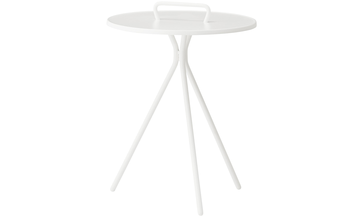 Jersey side table (for in- and outdoor use)