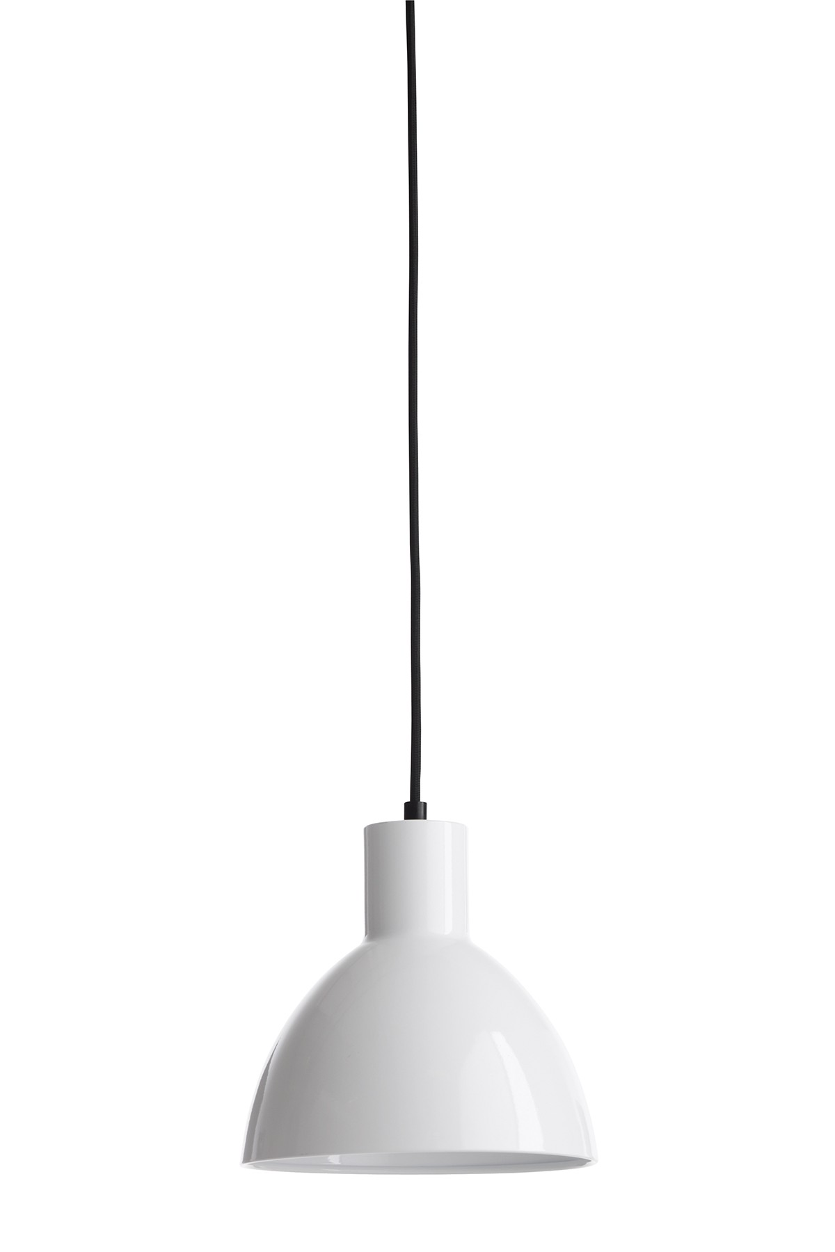WORK PENDANT, WHITE - 1 AVAILABLE - BRAND NEW