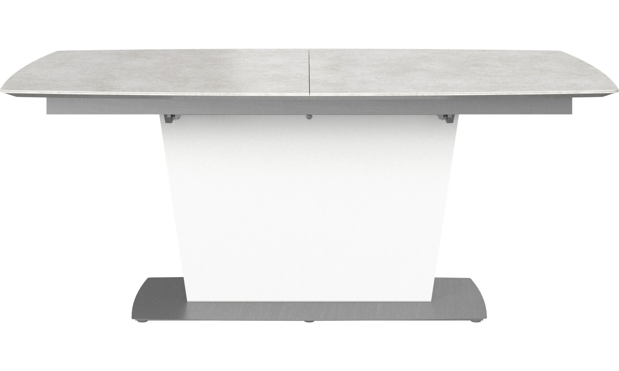 Milano extendable dining table - 20%