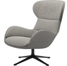 Reno Chair & Footstool