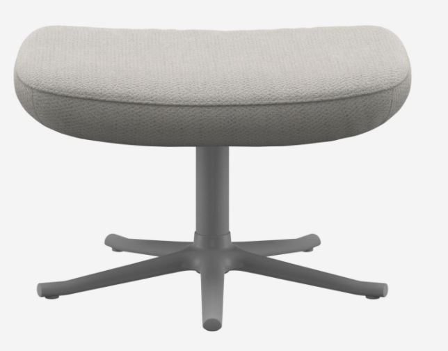 Lucca Footstool