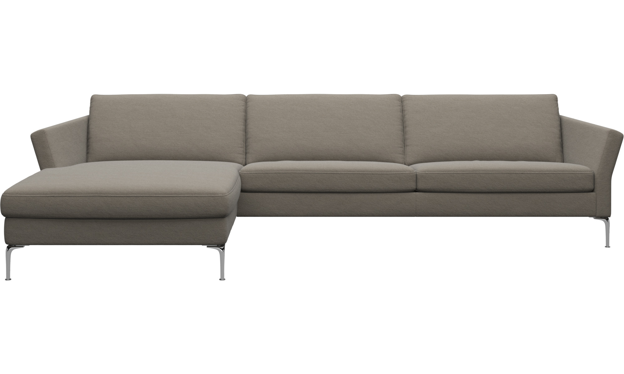 MARSEILLE SOFA WITH RESTING UNIT