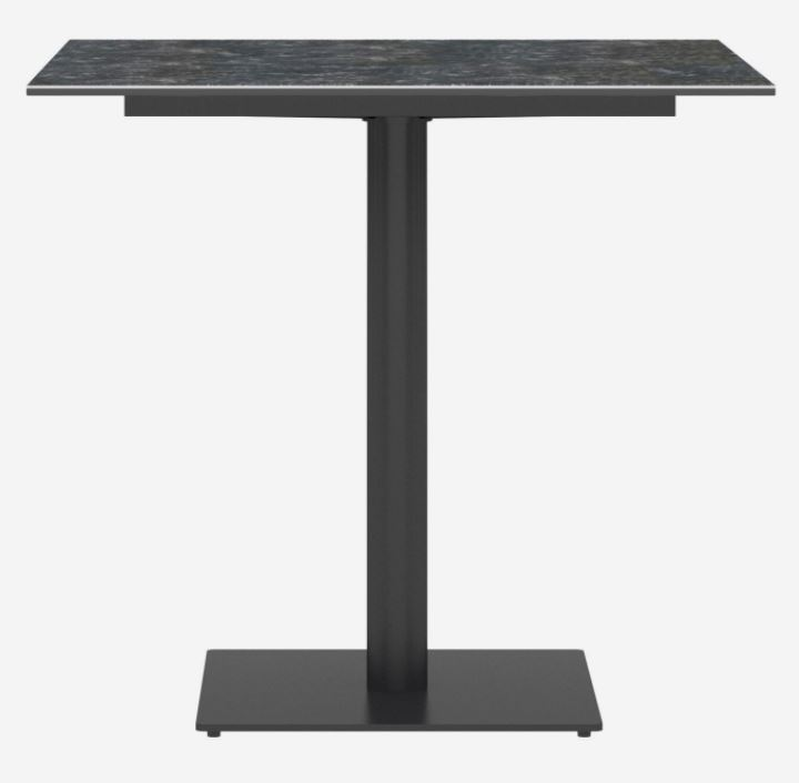 Torino Outdoor Square Table