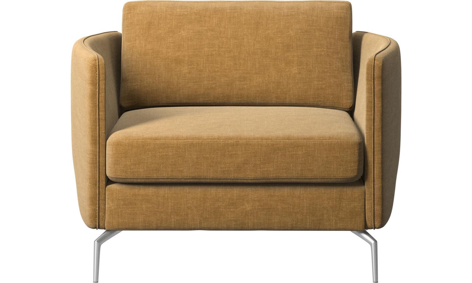 Osaka chair Golden Beige Napoli 2252-BRAND NEW