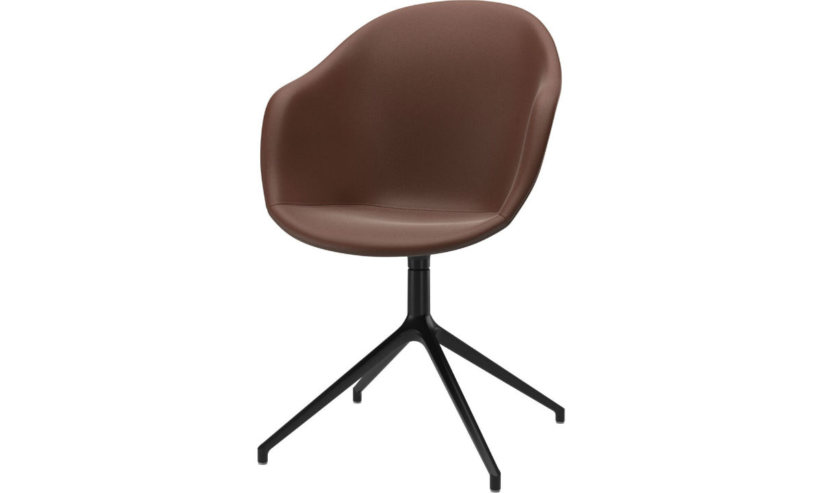 Adelaide chair with swivel function