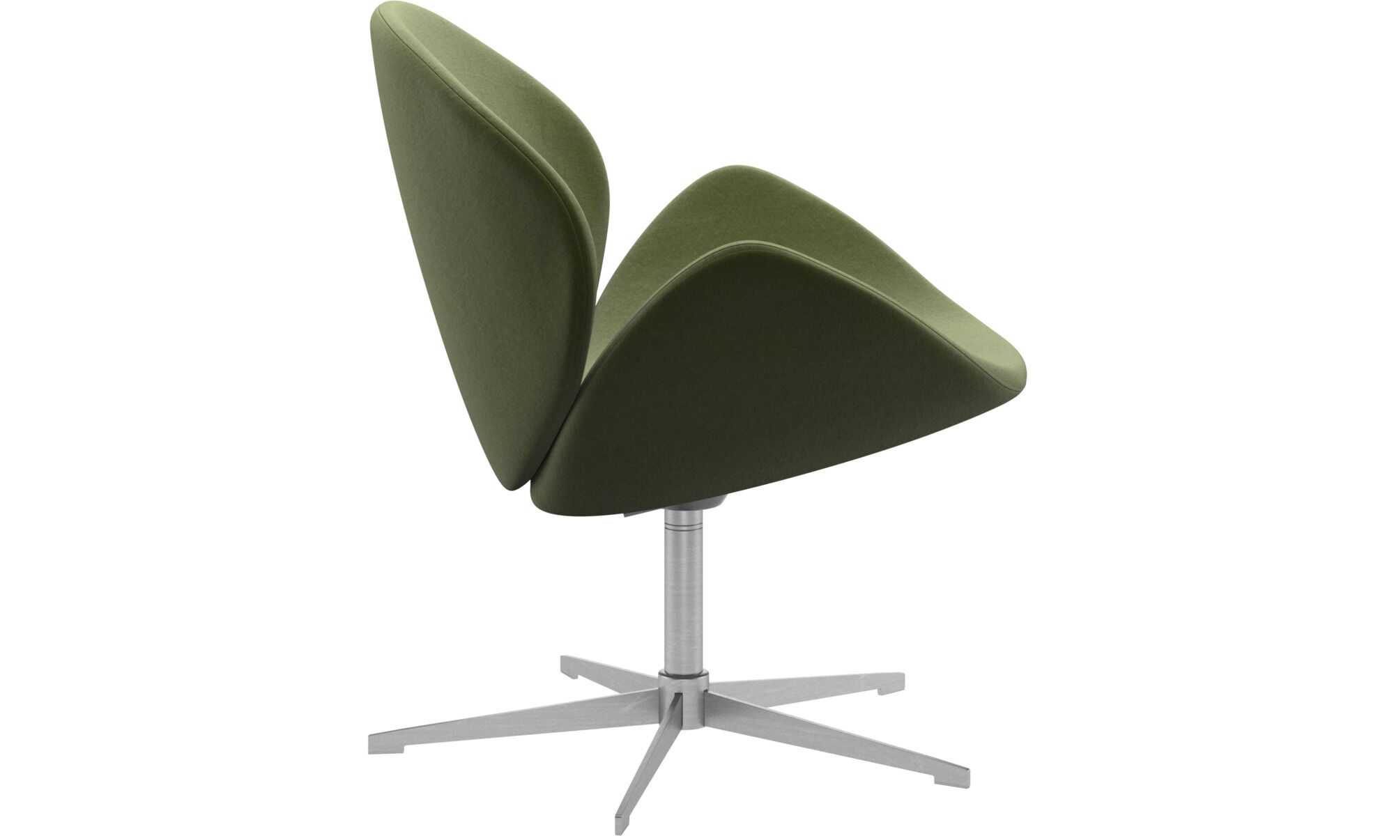 Ogi chair with swivel function